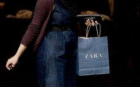 compra en Zara