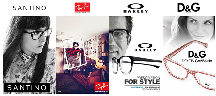 Slevy na brýle Ray Ban