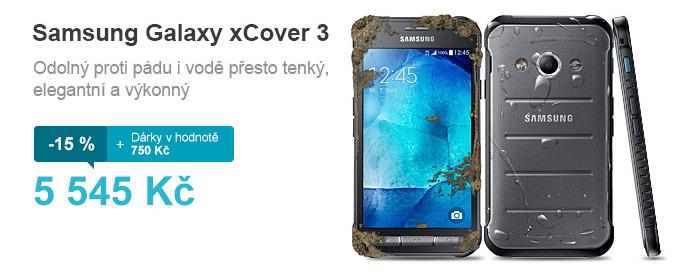 Samsung galaxy xcover sleva