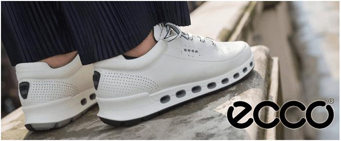 Dámské boty Ecco se slevou