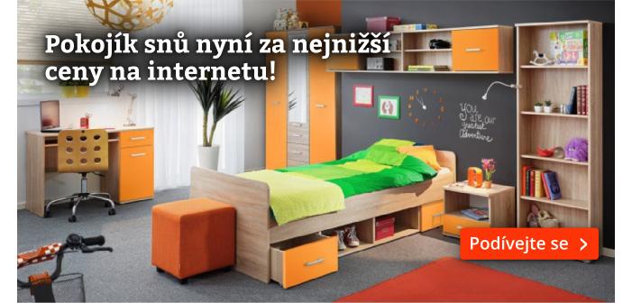 Sleva na nábytek 123shop.cz
