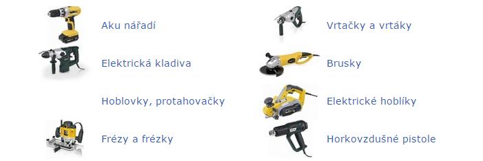 Sleva na nářadí 123shop.cz
