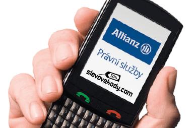Právní asistence k povinnému ručení od Allianz