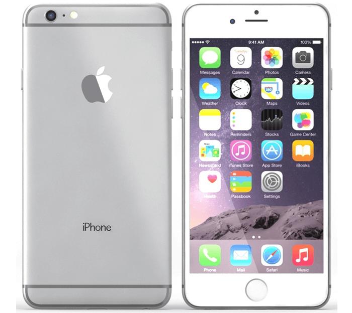 levná Ochranná folie iPhone 6