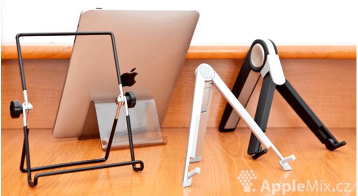 Sleva na stojánek pro iPad na applemix.cz