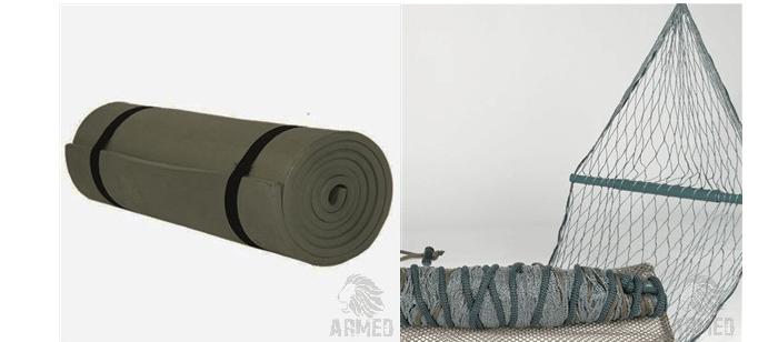 Sleva na outdoor vybavení armed.cz