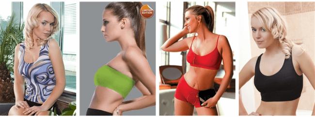 sportovní prádlo astratex
