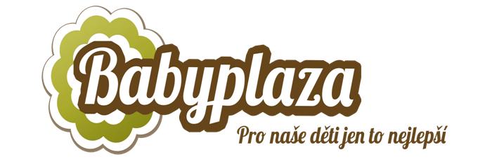 Slevové kódy Babyplaza.cz