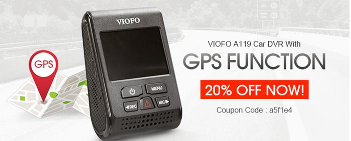 Značková GPS navigace se slevou
