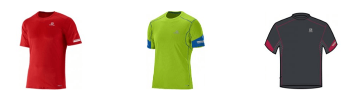 Běžecké oblečení za super ceny