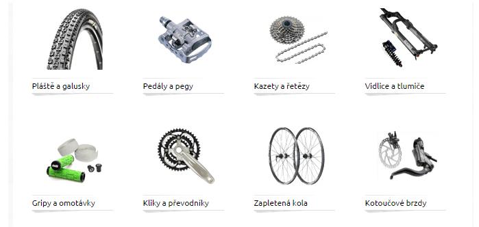 Sleva na cylko komponenty