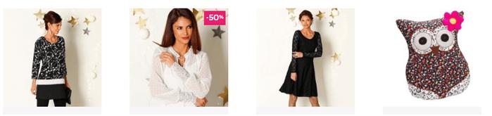 Francouzská móda za nízké ceny