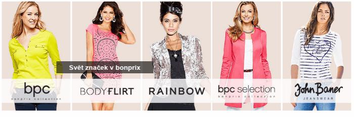 bpc, Body Flirt, rainbow, John Baner na bon prix