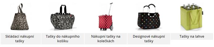 Slevový kód na módní tašky bagin.cz
