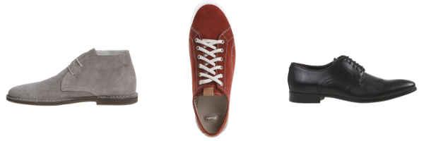 Pánská obuv Baťa