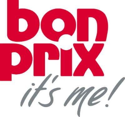 Slevové kódy bon prix logo
