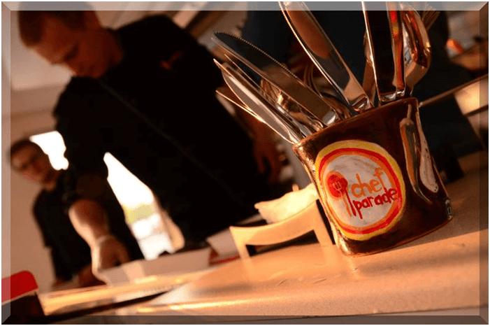 Slevy na chefparade