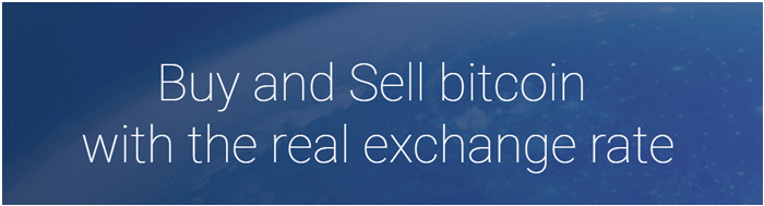 Aplikace Coinmate pro Bitcoin