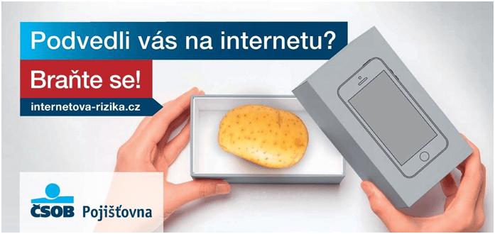 Pojištění internetových rizik se slevou