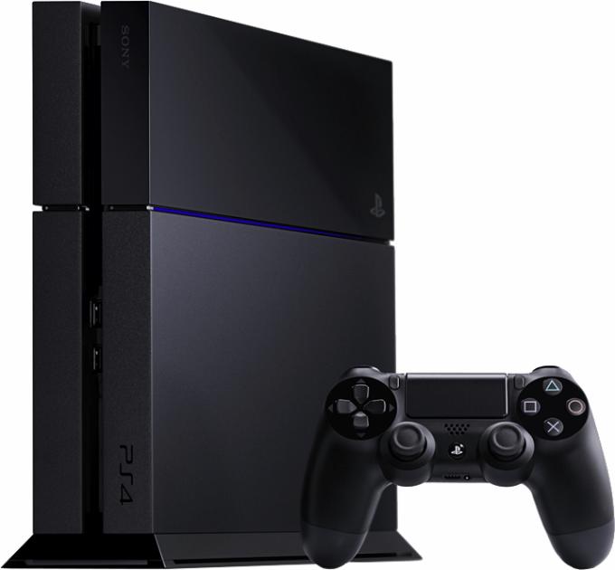 PlayStation 4 na CZC.cz