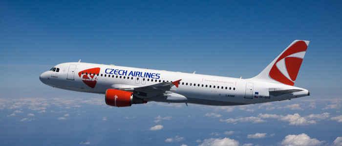 letadla CSA