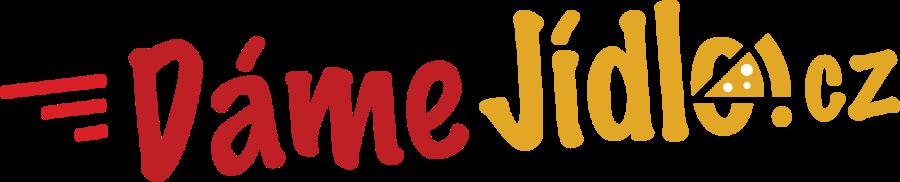 logo damejidlo na slevovekody.com