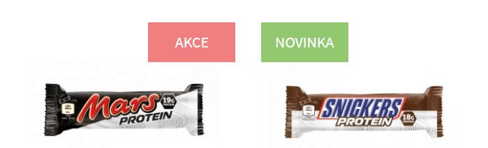 Výživové doplňky se slevou na dameprotein.cz