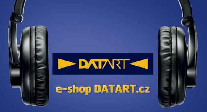 Slevové kódy Datart