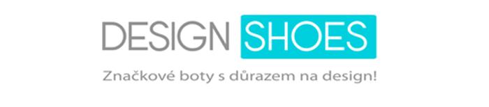Slevové kódy designshoes.cz