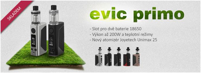 Slevový kód na elektronické cigarety ejuice.cz