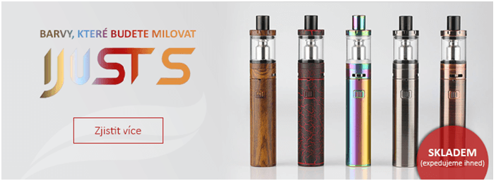 Sleva na e-cigarety na ejuice.cz