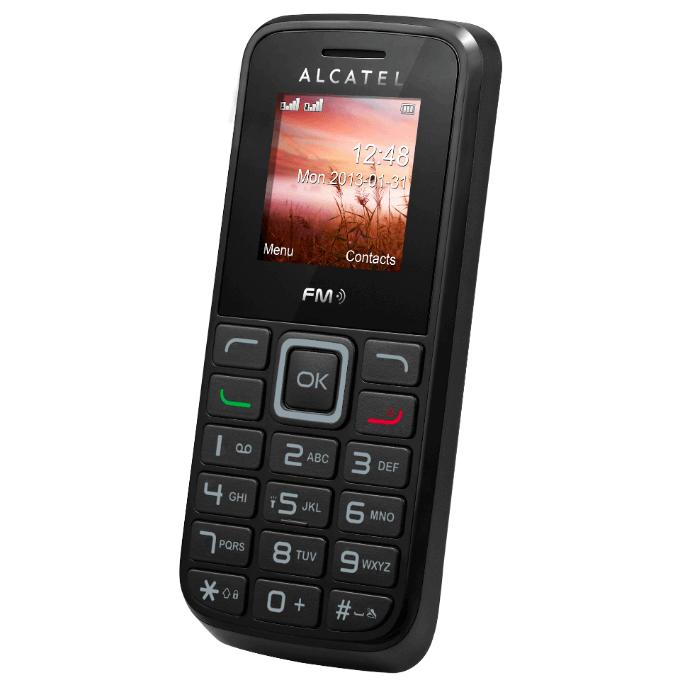Mobilní telefon Alcatel 1010D na Electroworld.cz