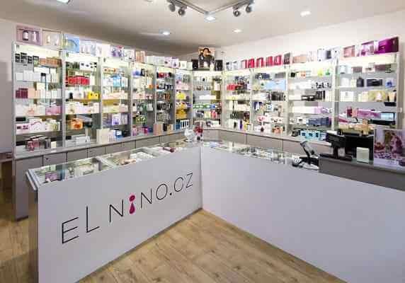 prodejna parfemy elnino
