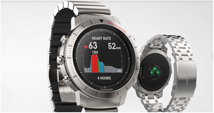 Sportovní chytré hodinky levně
