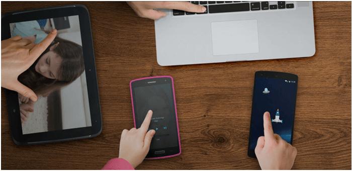 ESET antivirus na android a smartphony se slevou