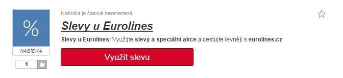 využití slevy na elines.cz