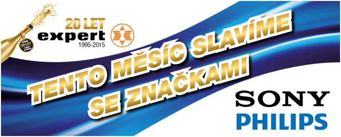 Slevy elektro expert.cz