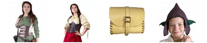 Slevový kód na historické kostýmy