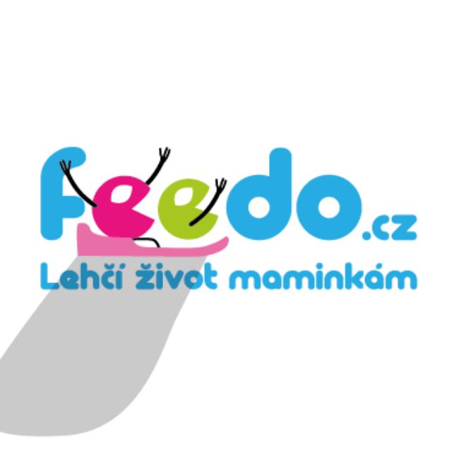 Slevové kódy na Feedo.cz