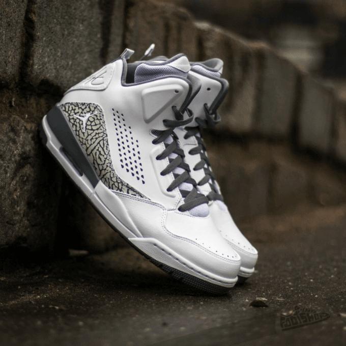 Jordan SC-3 BG Premium na Footshop.cz