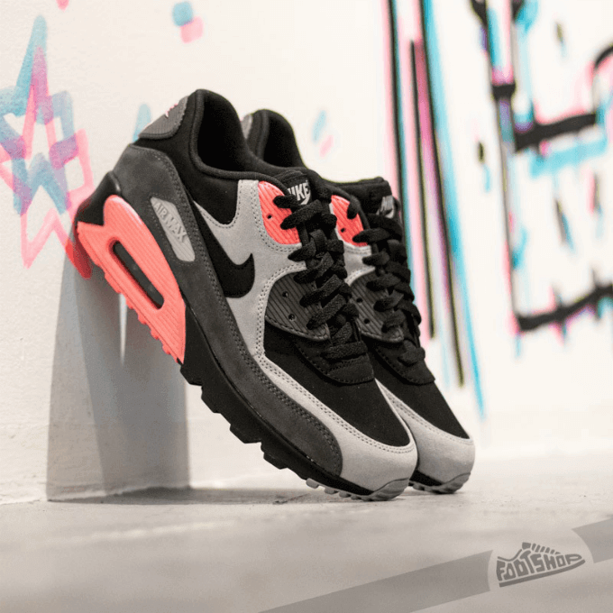 Nike Air Max 90 na Footshop.cz
