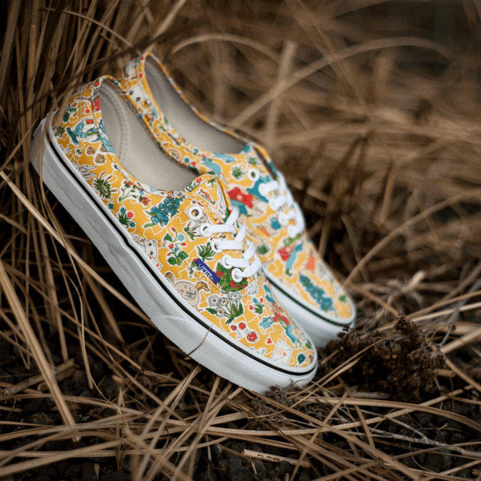 Vans Authentic na Footshop.cz