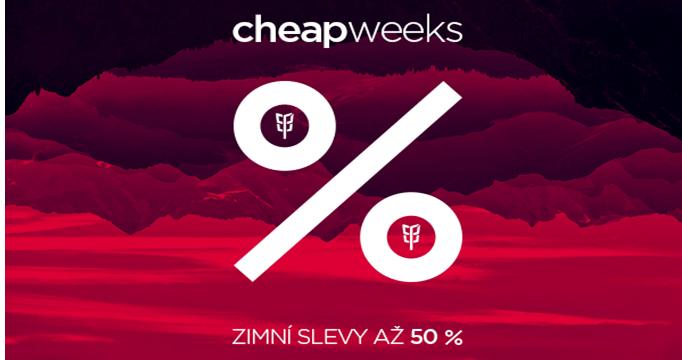 Slevy 50% na freshlabels.cz