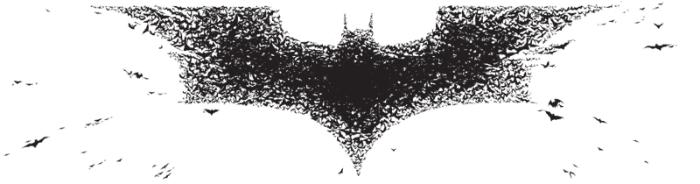 Batman na Geekshop