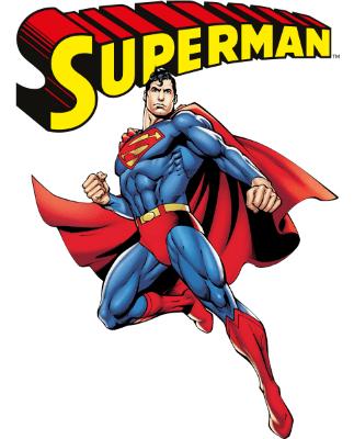 Superman na geekshop.cz
