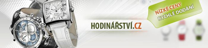 Slevové kódy Hodinarstvi.cz