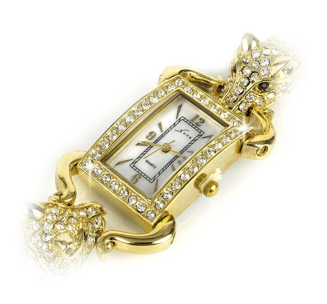 Slevy na dámské hodinky