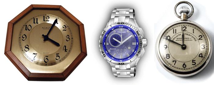 Slevove kody na hodinky
