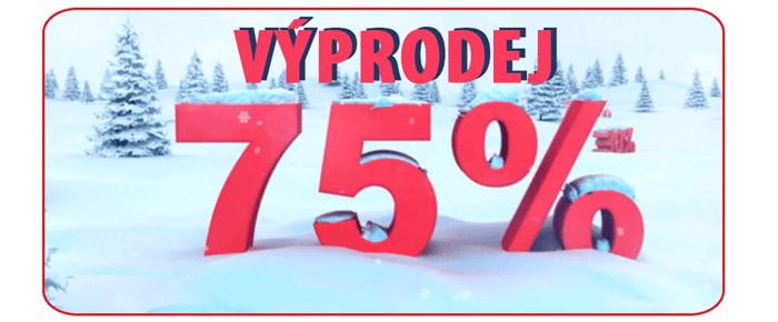 Slevy až 75% na idea-nabytek.cz