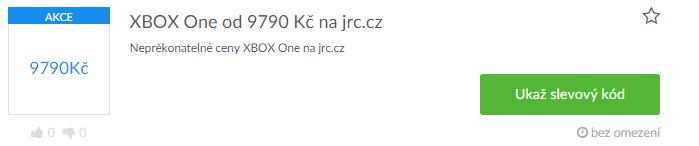 Využití slevy jrc.cz